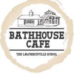Bath House Cafe Logo